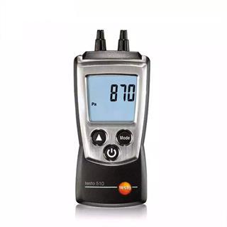 德图差压测量仪510
